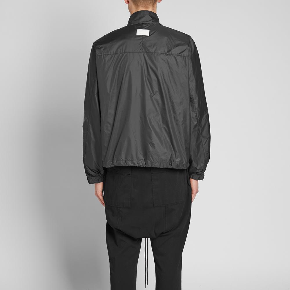 Trastorno lobo Calumnia  Nike x Fear Of God TI Jacket Black   END.
