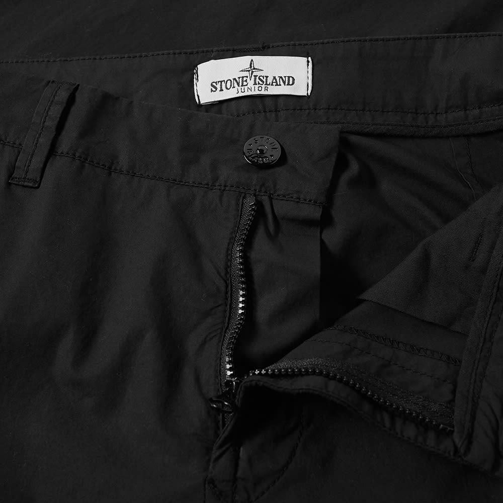 a545a5533 Stone Island Junior Cuffed Trouser