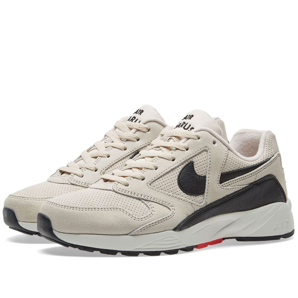 uk availability e7bba 3e346 Nike Air Icarus Extra QS Light Orewood   Black   END.