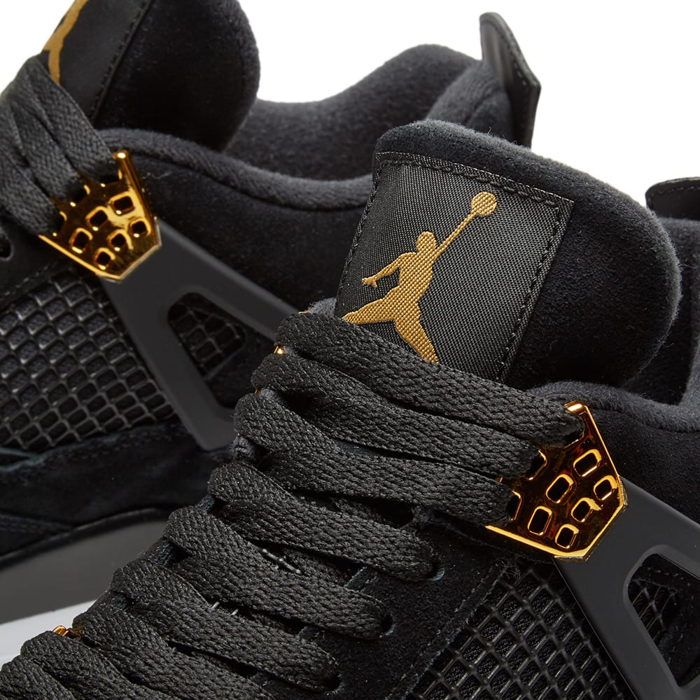 best website 2dc8c f2e8c Nike Air Jordan 4 Retro 'Royalty'