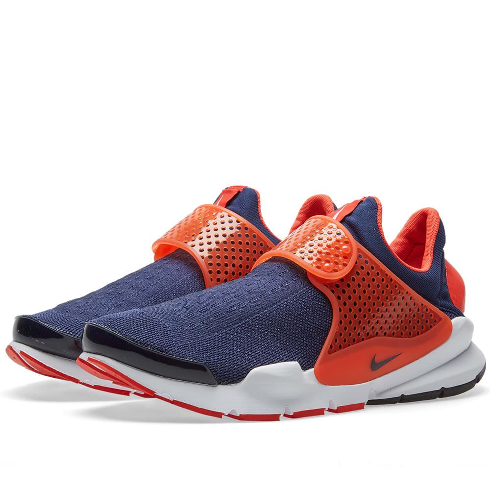 cheap for discount f4f07 235dc Nike Sock Dart
