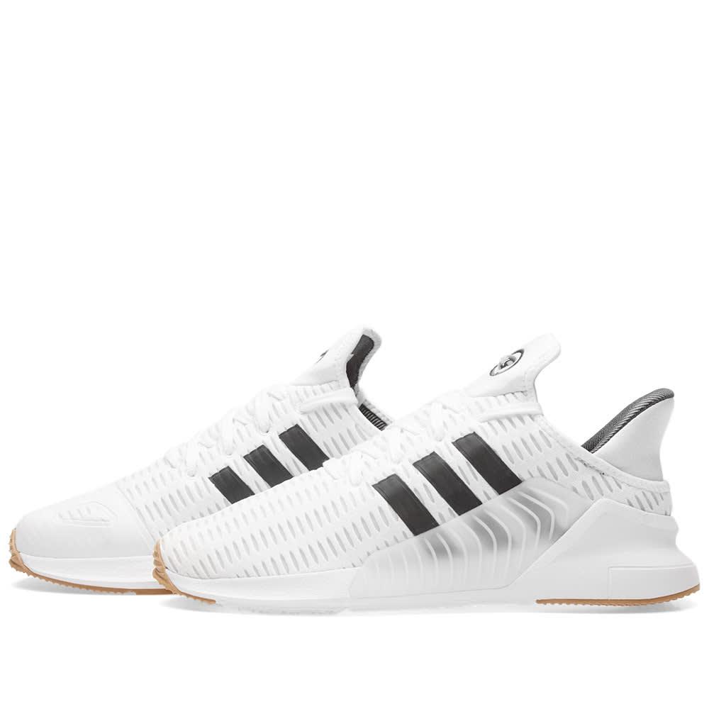 premium selection 913b8 2d822 Adidas ClimaCool 02 17 White, Carbon   Gum   END.