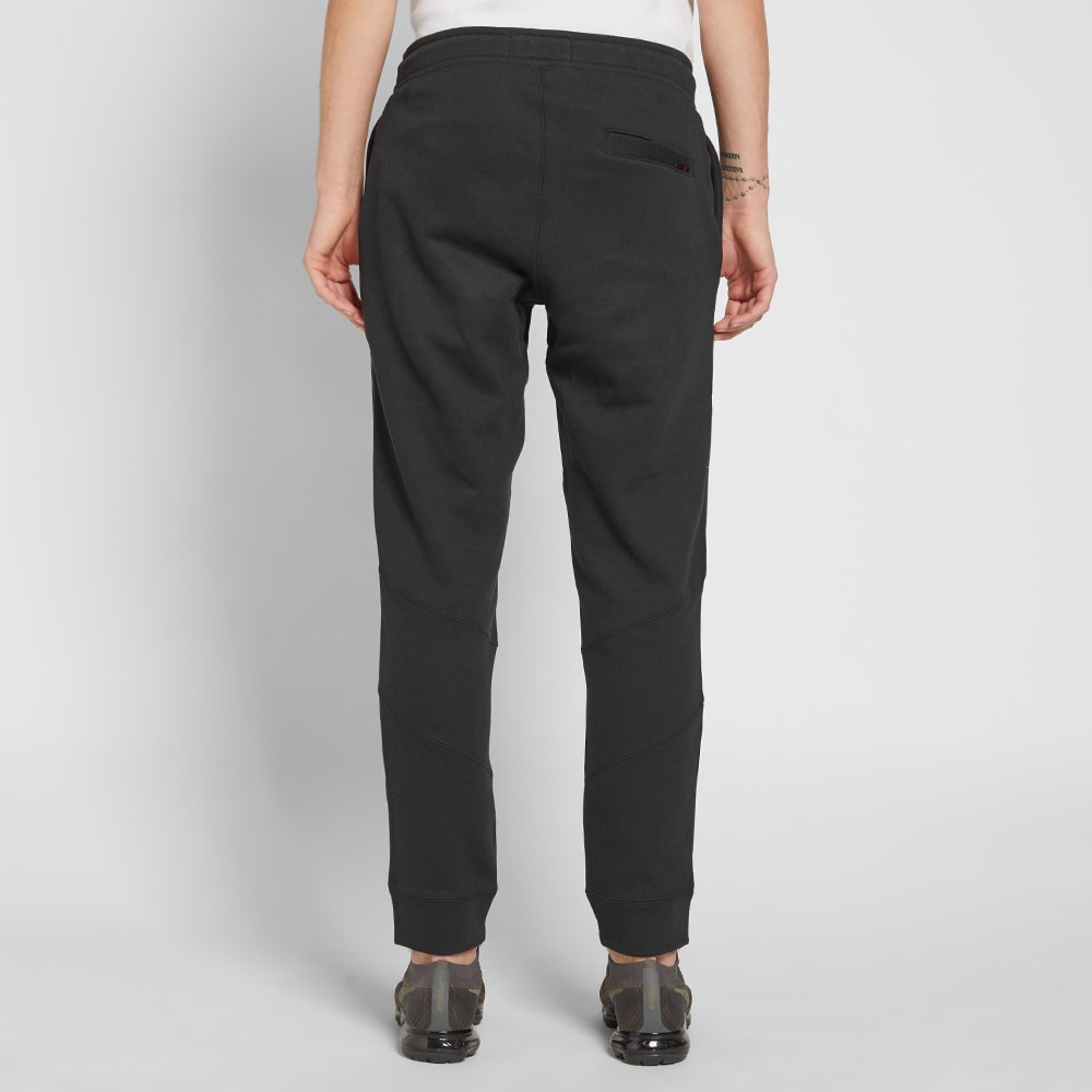 9ace11526822 Jordan Wings Fleece Pant Black