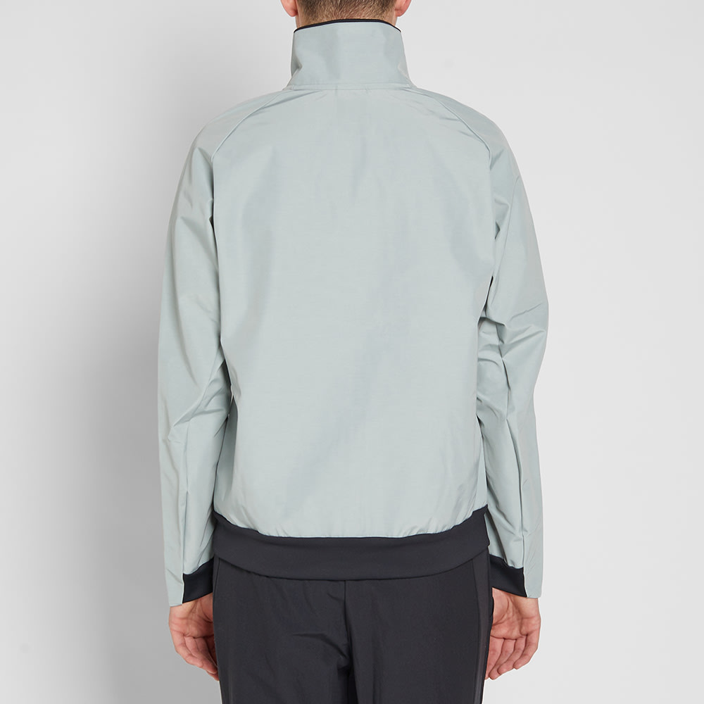 419b828dd247 Nike Tech Fleece Shield Jacket Light Pumice   Black