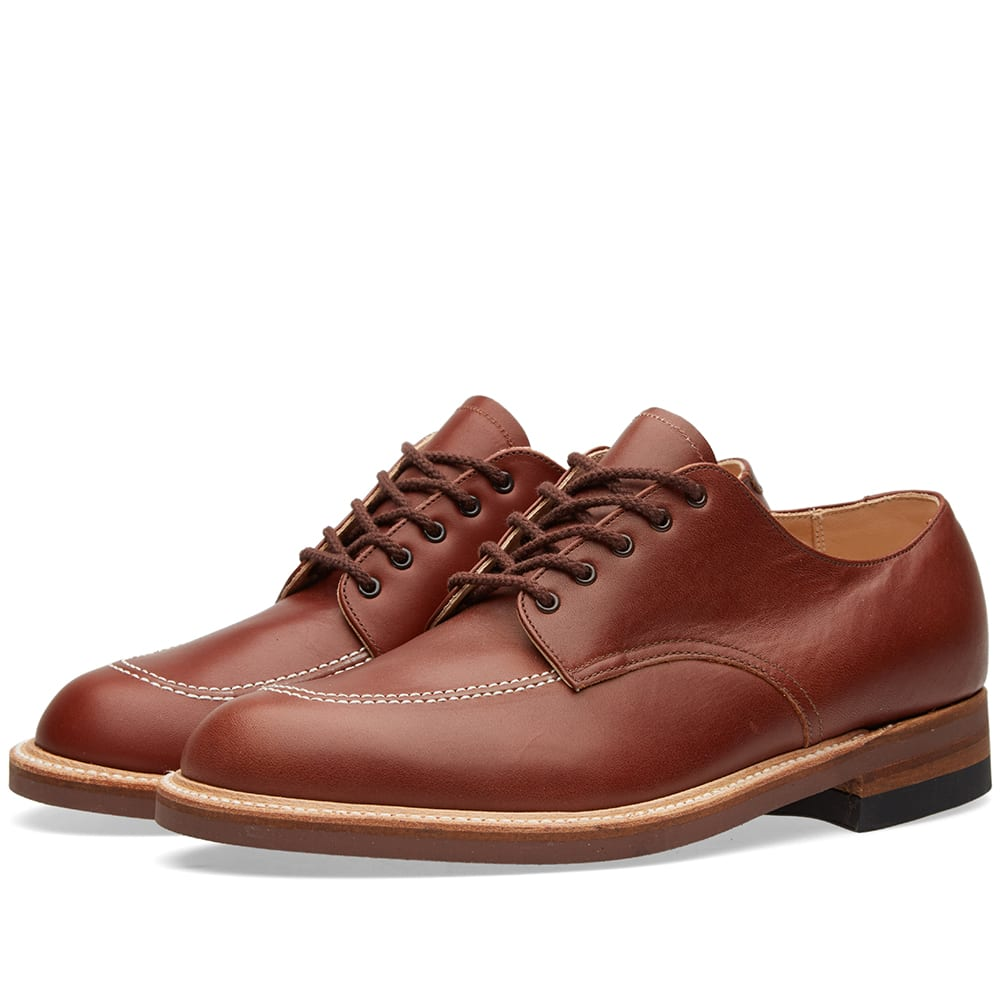 Alden Indy Shoe