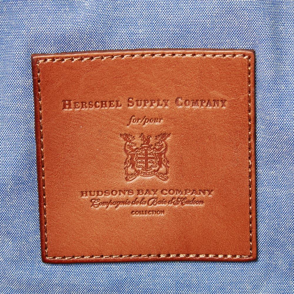 5cf7d8086ed Herschel Supply Co. Heritage Backpack HBC Offset Stripe