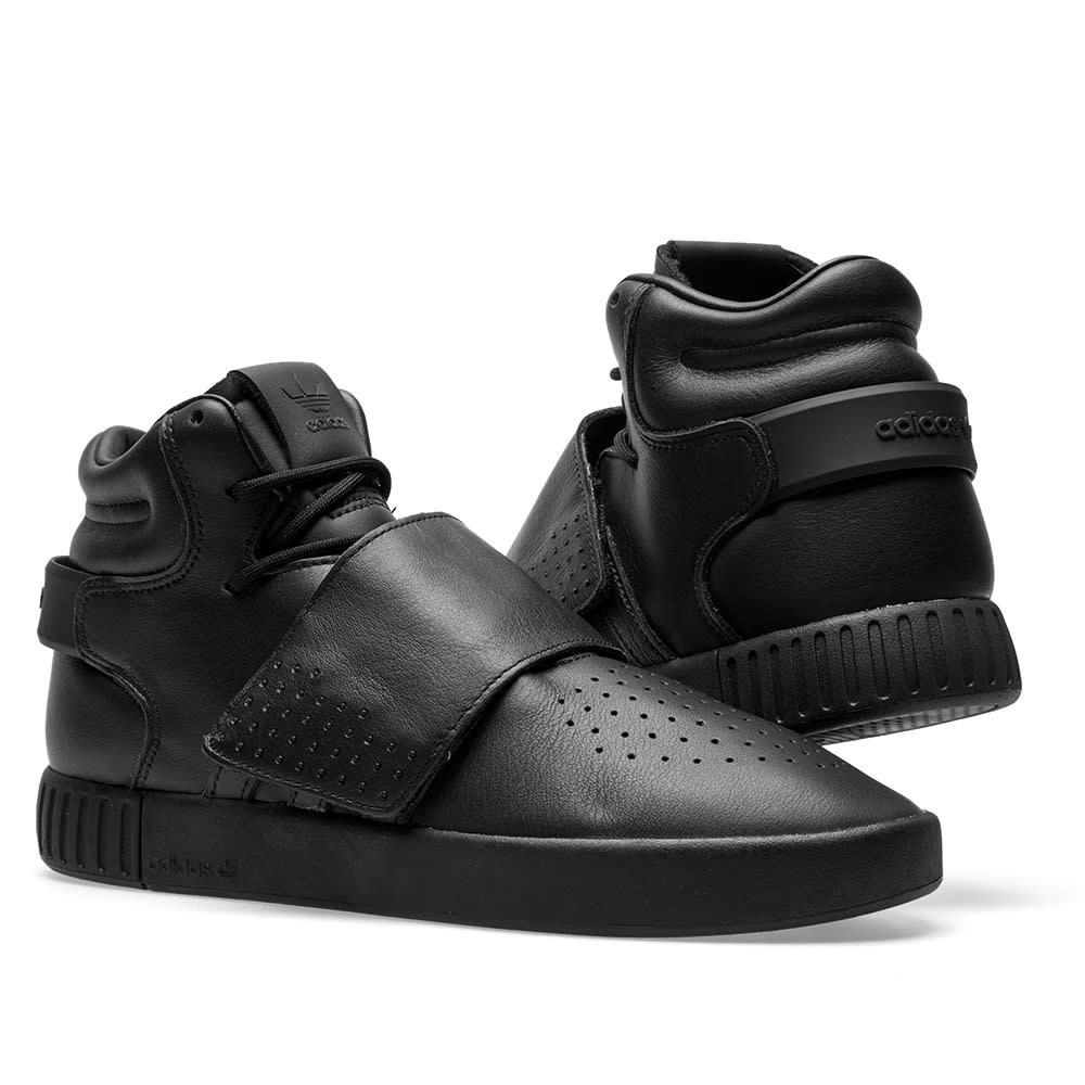 best sneakers e6b02 1e04a Adidas Tubular Invader Strap