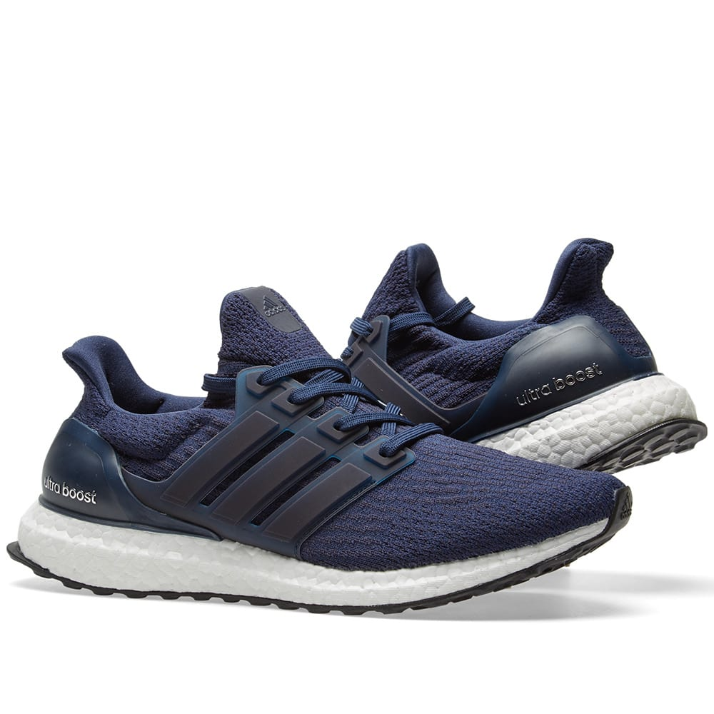 646424845ff Adidas Ultra Boost 3.0 Collegiate Navy
