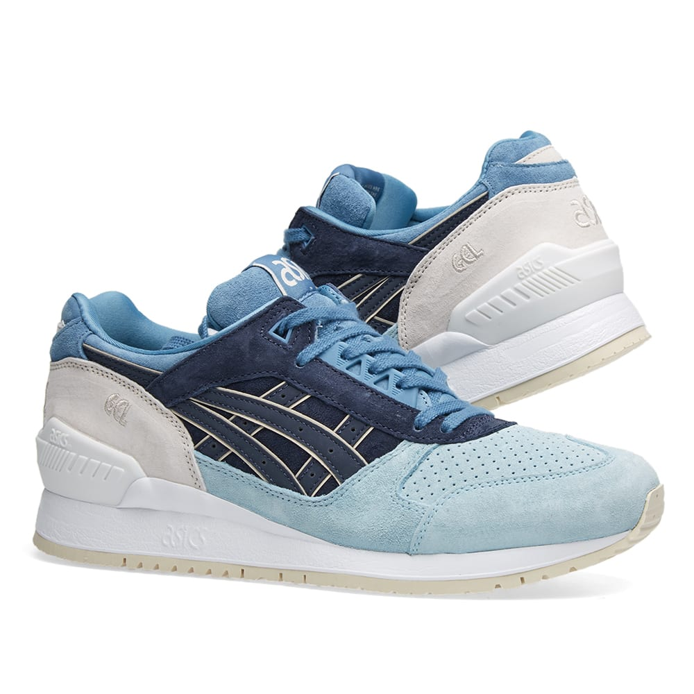 sports shoes d73f5 b3322 Asics Gel Respector  Japanese Garden . India Ink