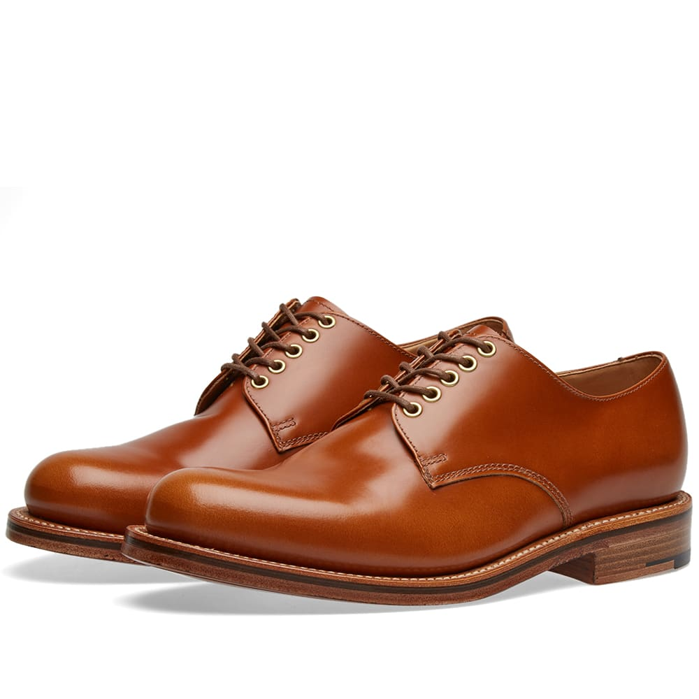 Grenson Curt - Made in England