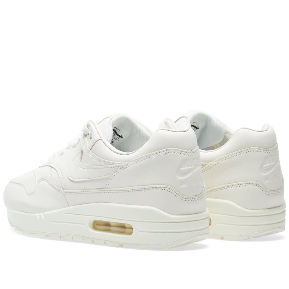 new products 14837 d933e NikeLab Air Max 1 Pinnacle Sail   END.