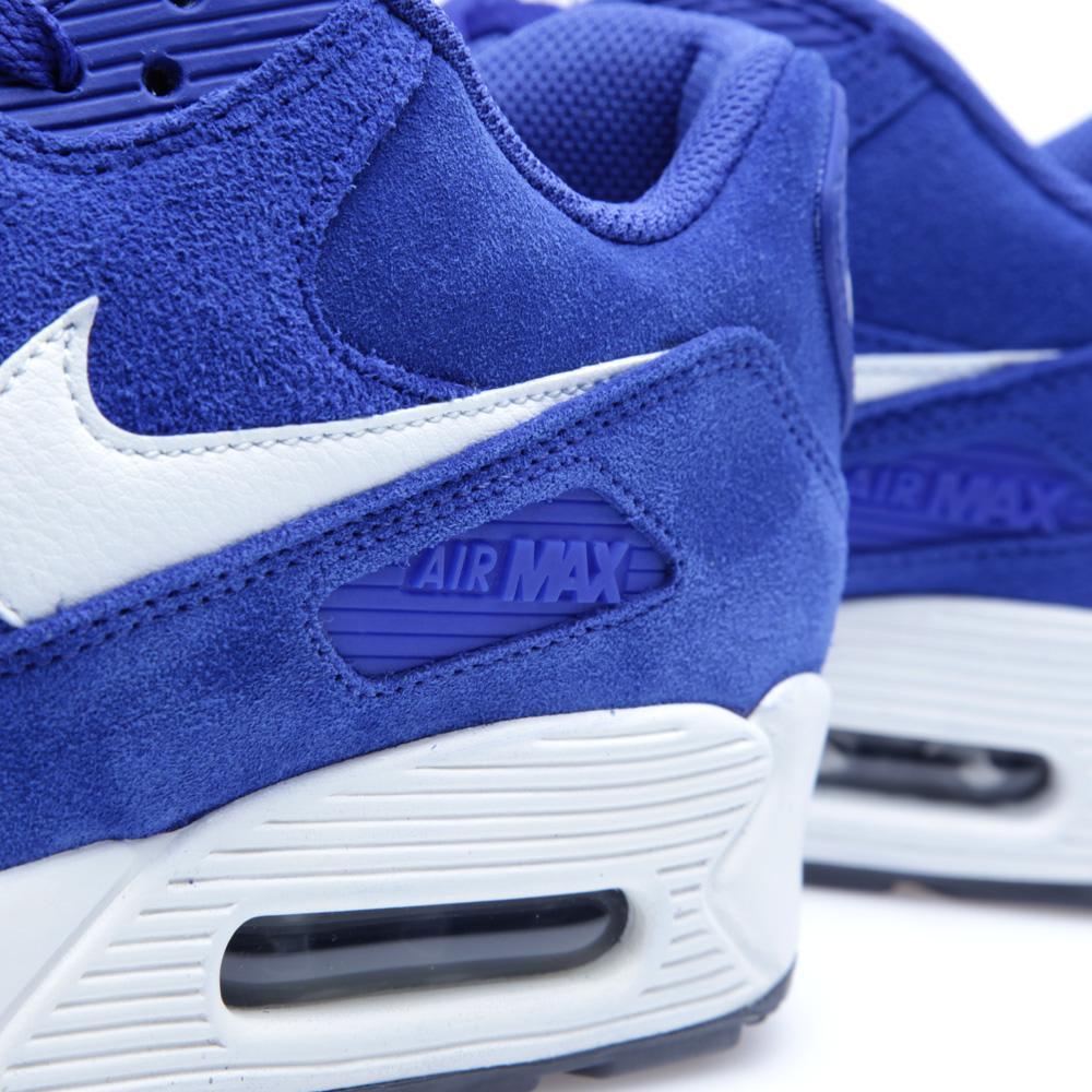reputable site a1701 9877c Nike Air Max 90 Essential
