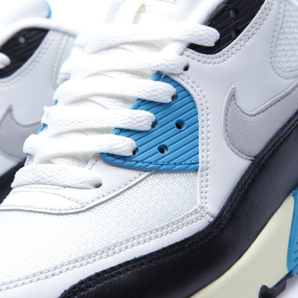 Help me find Nike air max 90's lazer blue : SneakersCanada
