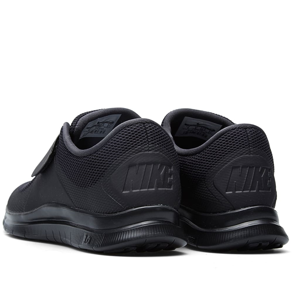 best sneakers 98f9b b976e Nike Free Socfly Black   Anthracite   END.