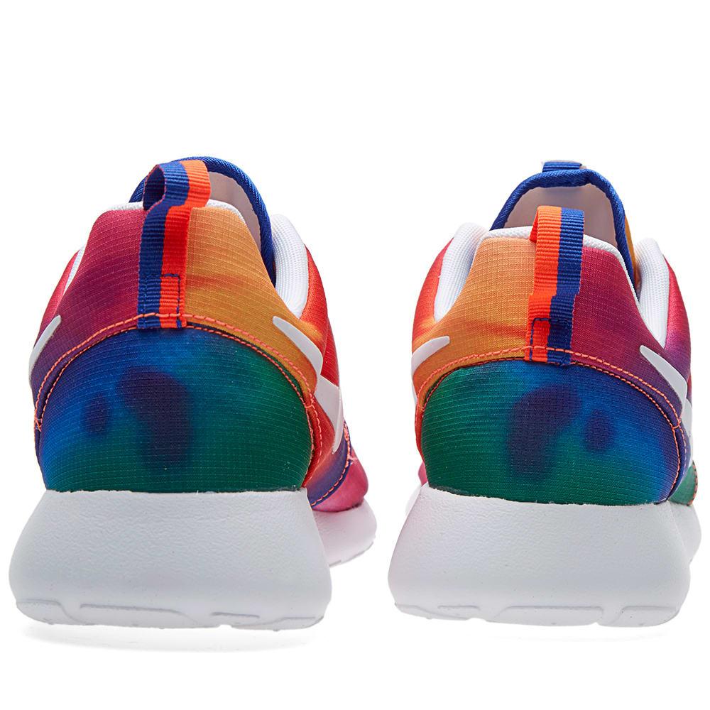 Nike Roshe Run Print 'Tie Dye'