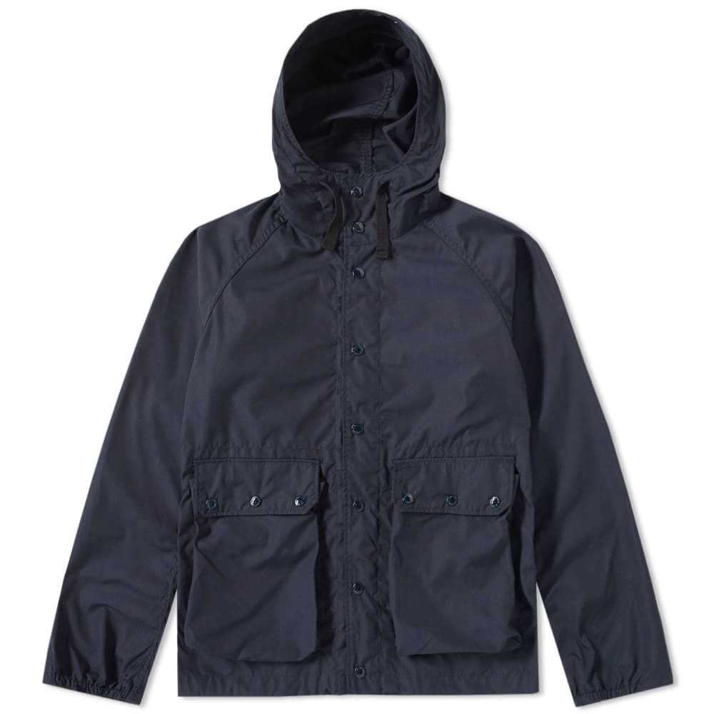 Photo of Engineered Garments Light Parka menswear online