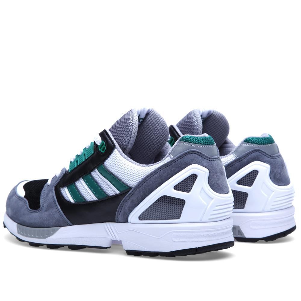 innovative design 9a948 c7d7b Adidas x Mita ZX 8000