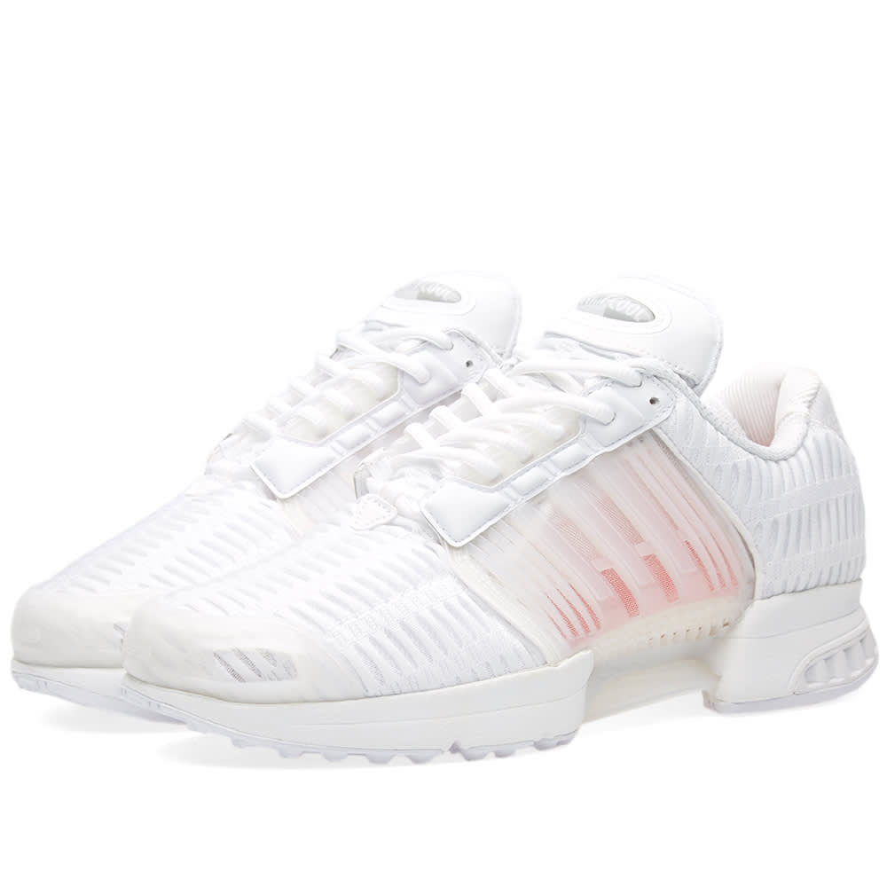 pretty nice d3478 5f9e0 Adidas Climacool 1 White   END.