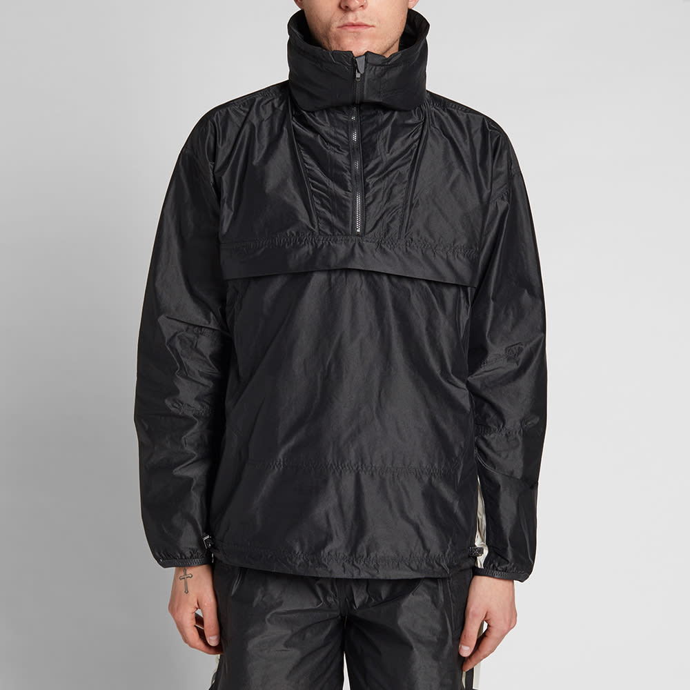 Adidas Consortium x Day One Carbon Windrunner