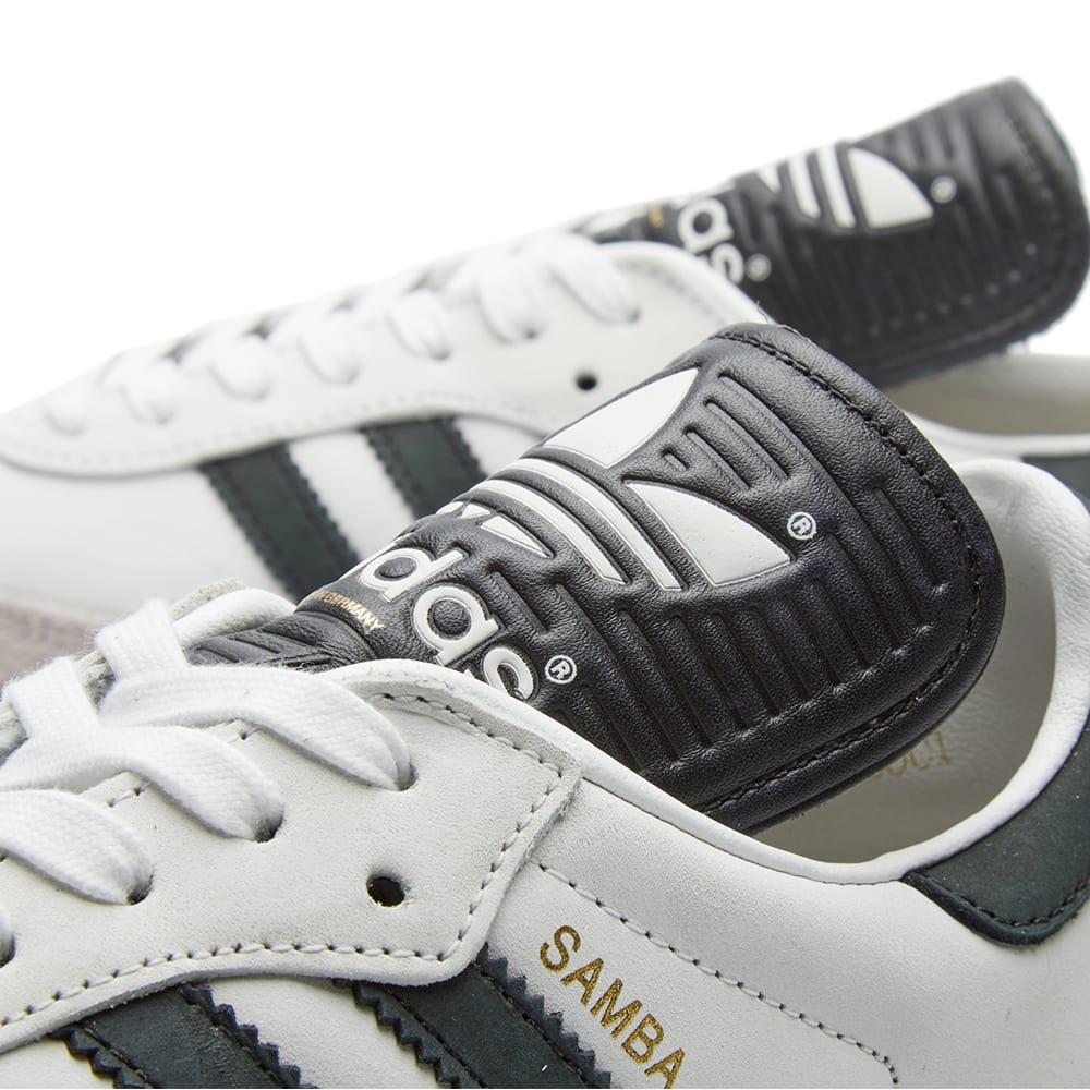 Adidas Originals Sneakers Samba Classic OG MIG White BB2587