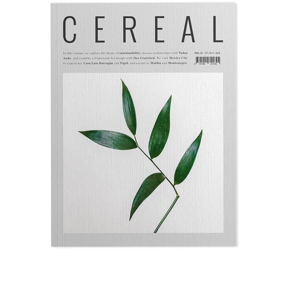 CEREAL Cereal