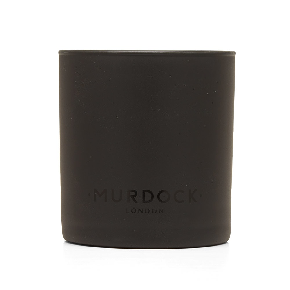MURDOCK LONDON BLACK TEA CANDLE
