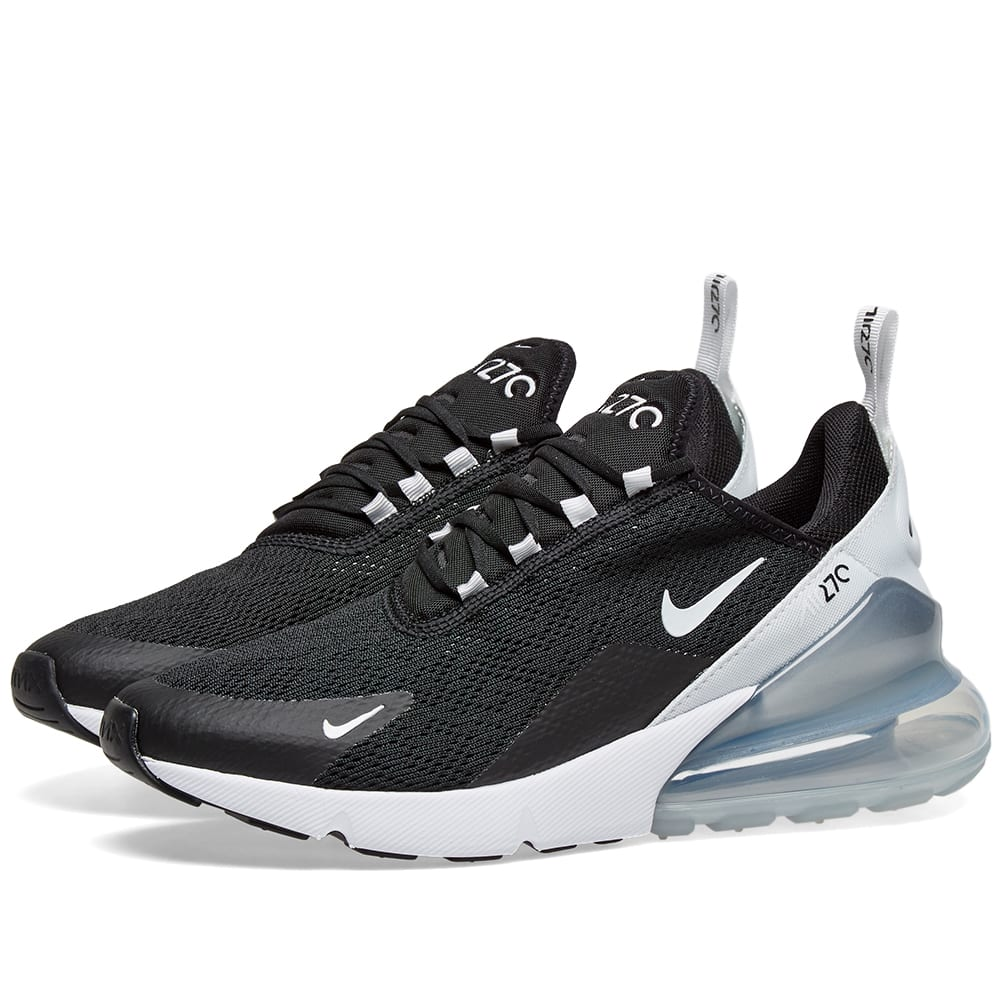 online store 70fc6 c3ac8 Nike Air Max 270 W