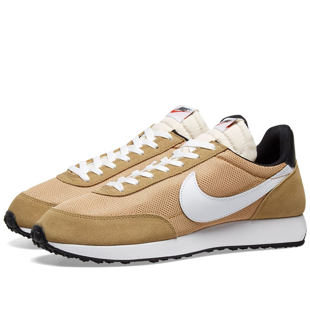 paquete desvanecerse A tiempo  Nike Air Tailwind 79 Beige, White, Gold & Black | END.