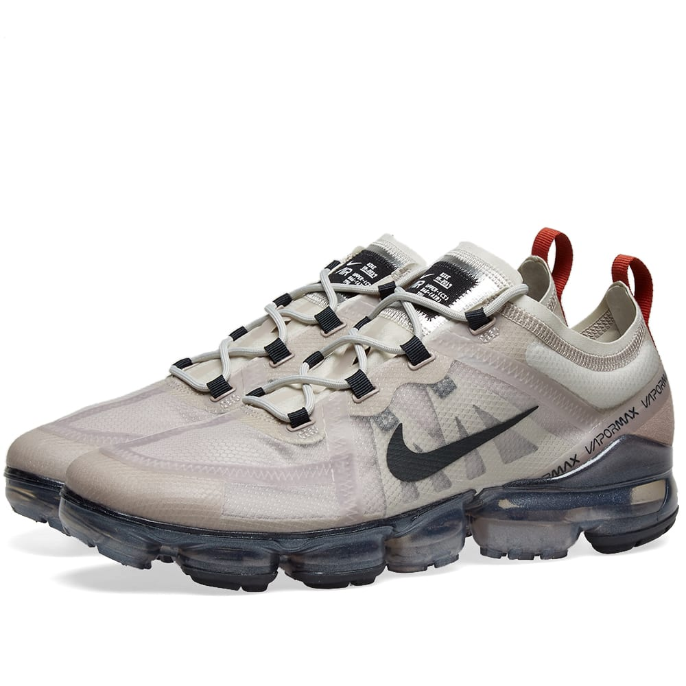 designer fashion 97b01 fd4bc Nike Air VaporMax 2019 Moon Particle   Anthracite   END.