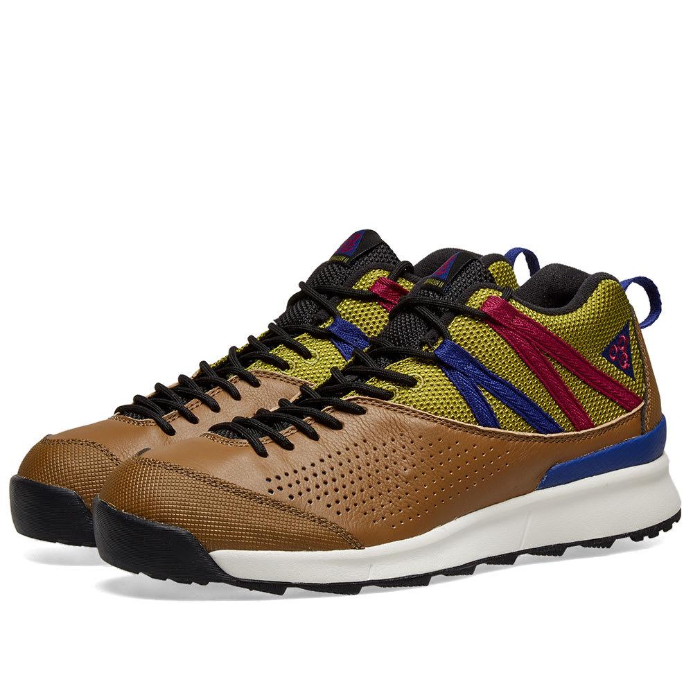 Nike ACG Okwahn II Golden Beige \u0026 Deep