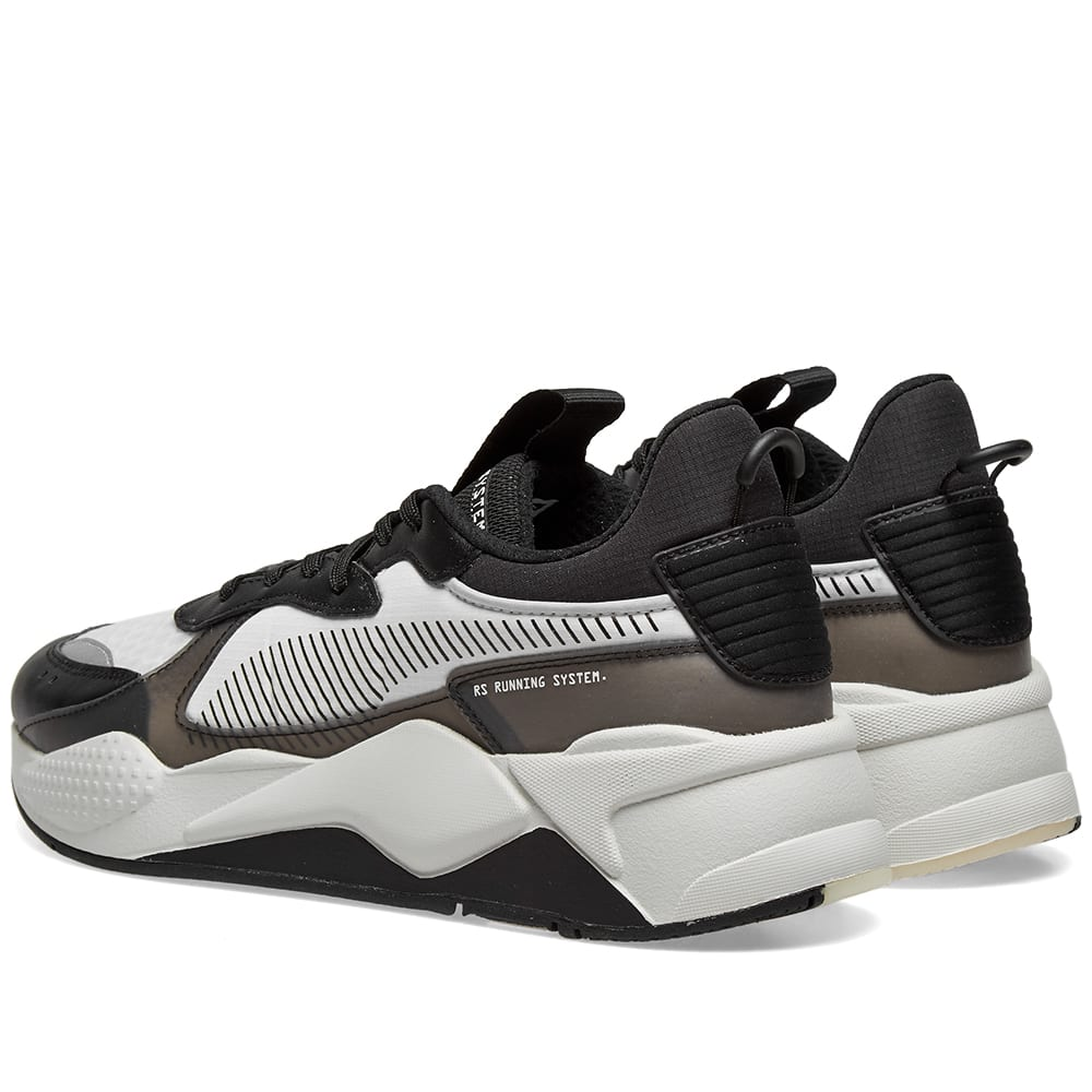 huge selection of ae33d 15578 Puma RS-X Tech Tech Black   Grey   END.