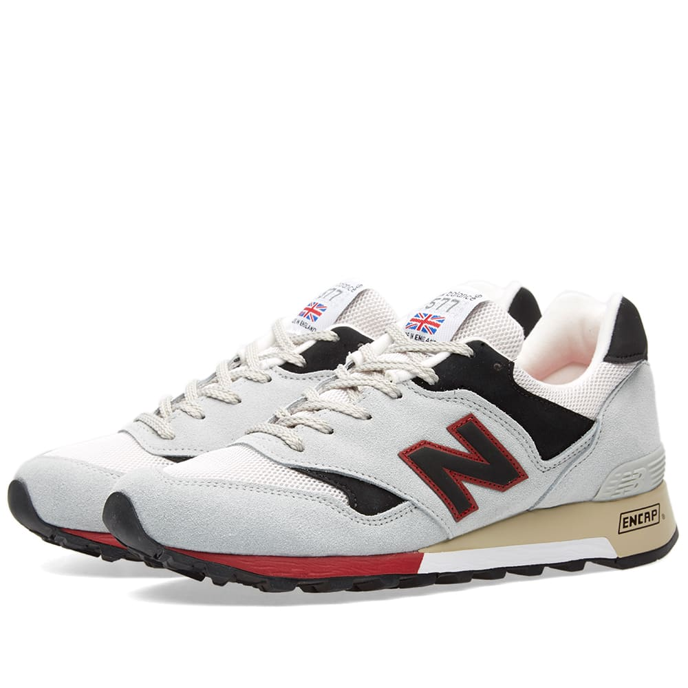 New Balance M577GKR - Made in England