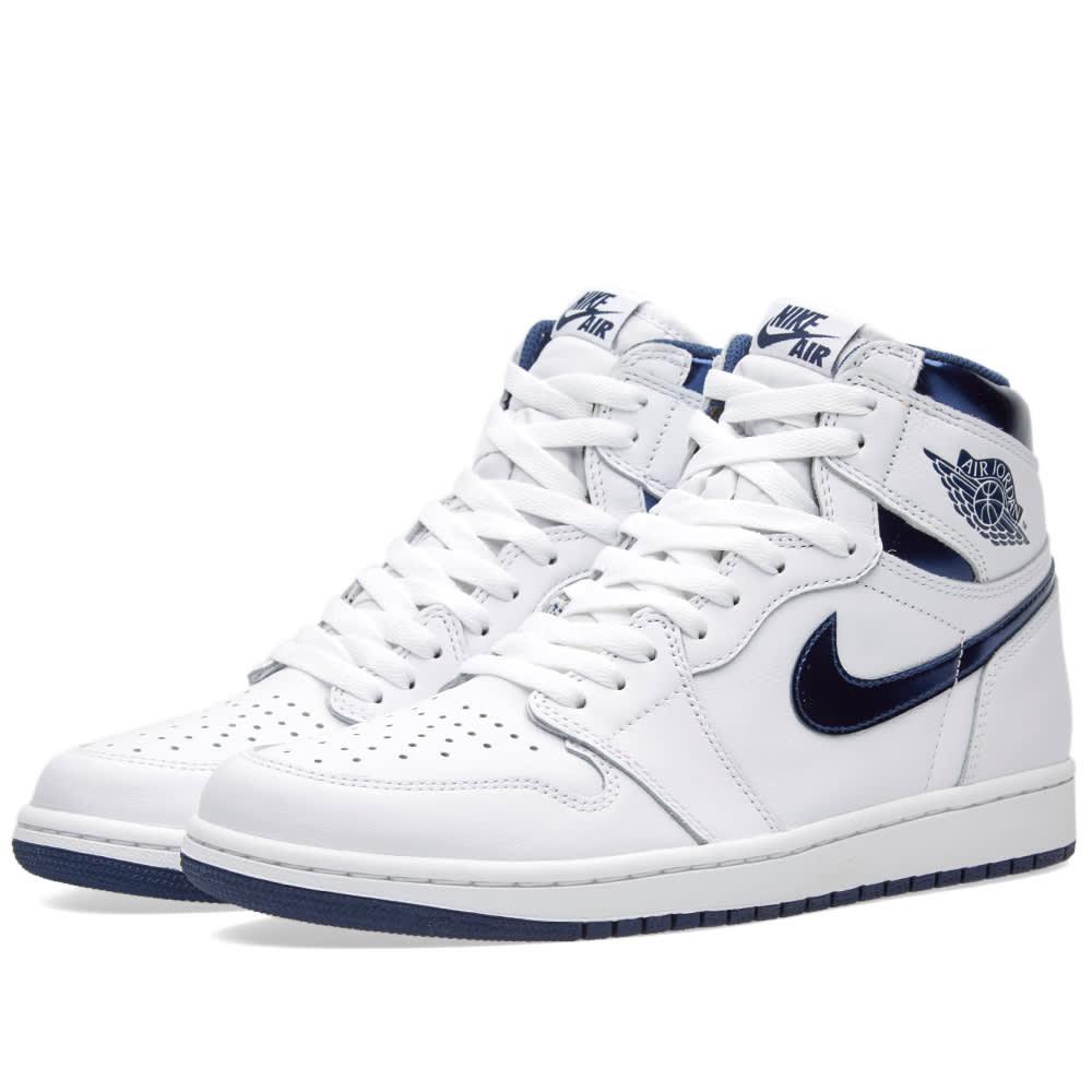 uk cheap sale good looking exquisite design Nike Air Jordan 1 Retro High OG