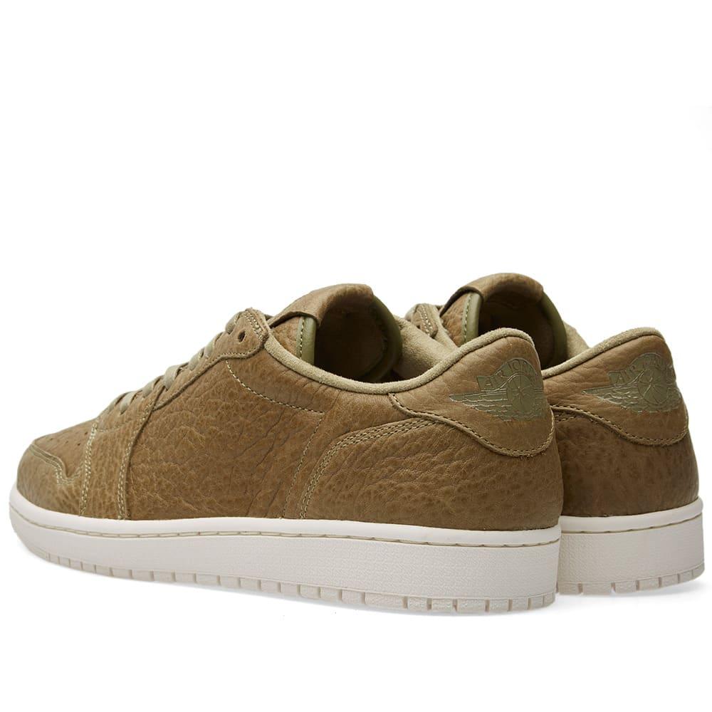 49e221100e87 Nike Air Jordan 1 Retro Low Lifted Jordans Shoes Black And White ...