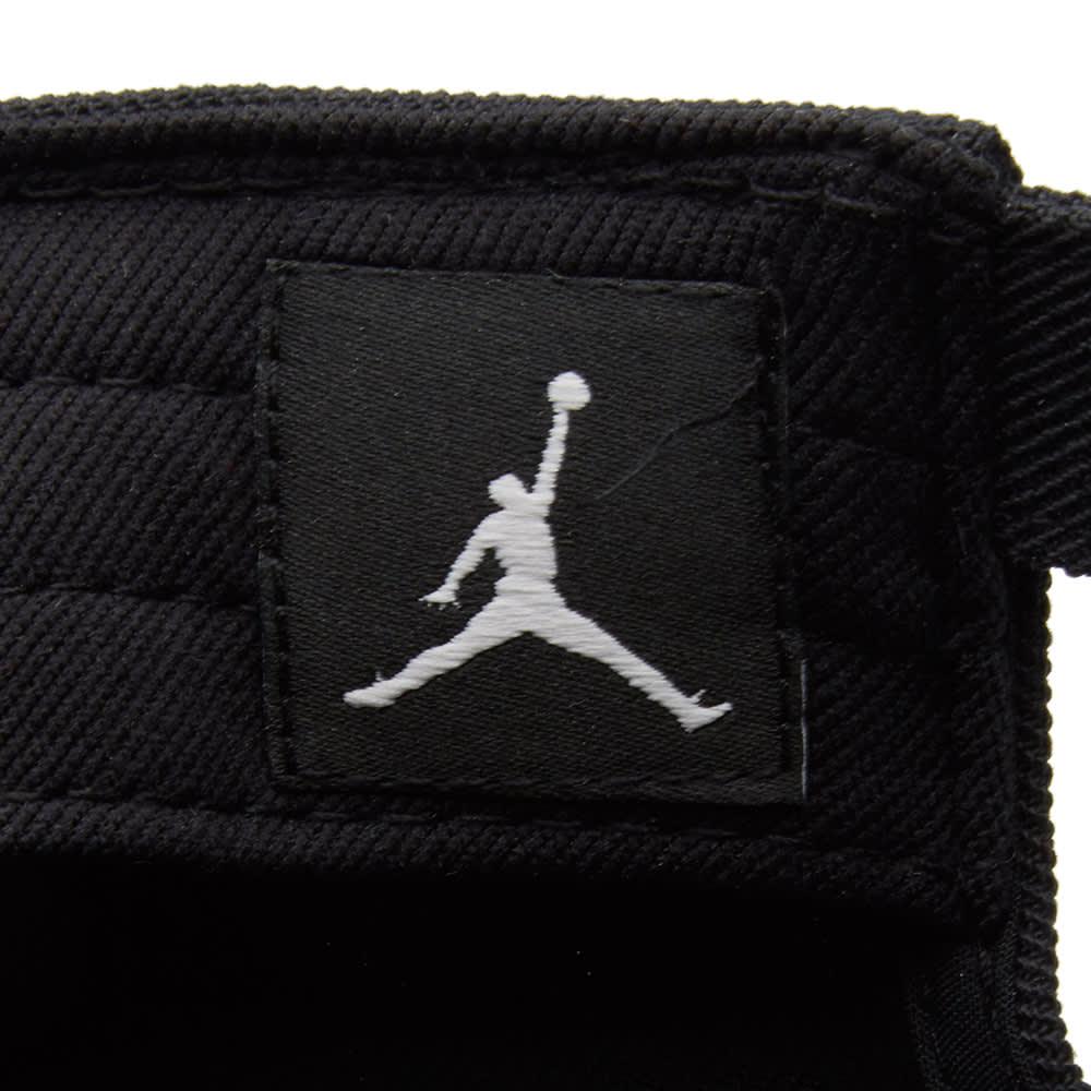 d3cdbf13c5b59 Nike Jordan 1 NS Cap Black