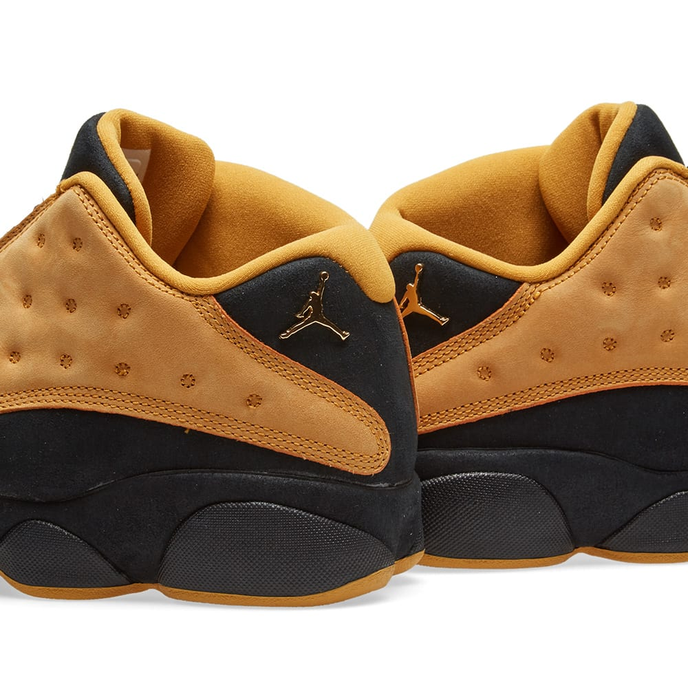 watch d8aee 672f5 Nike Air Jordan 13 Retro Low 'Chutney'