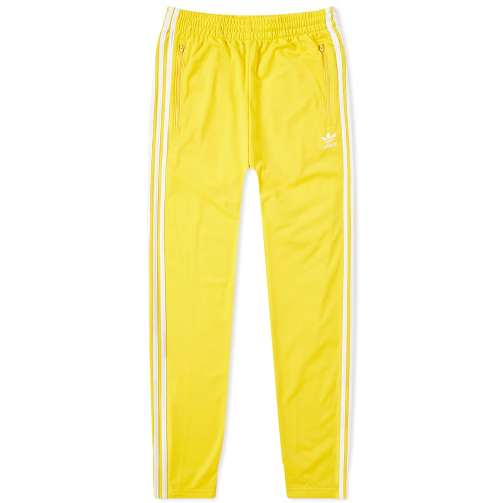 Adidas Firebird Track Pant Yellow | END.