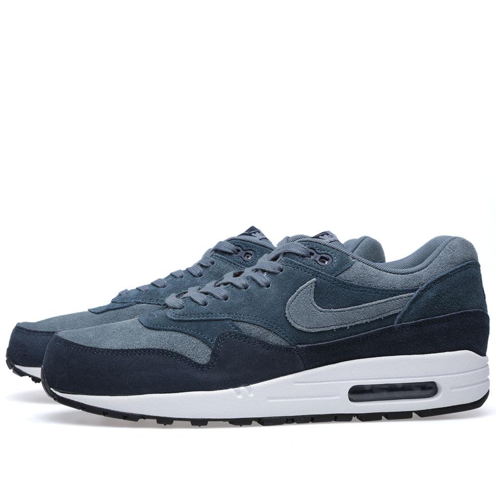 Nike | Nike Air Max 1 Essential sneakers Grey