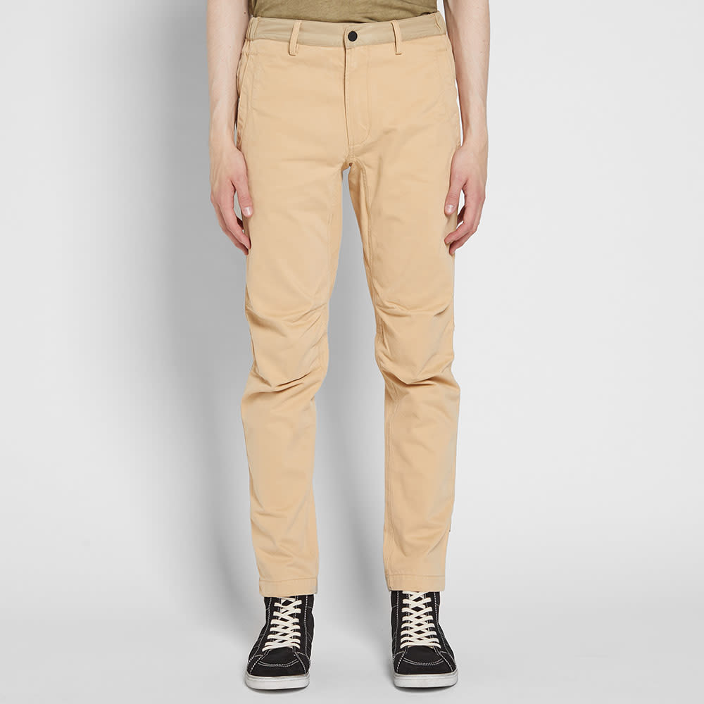 Maharishi Custom Pants