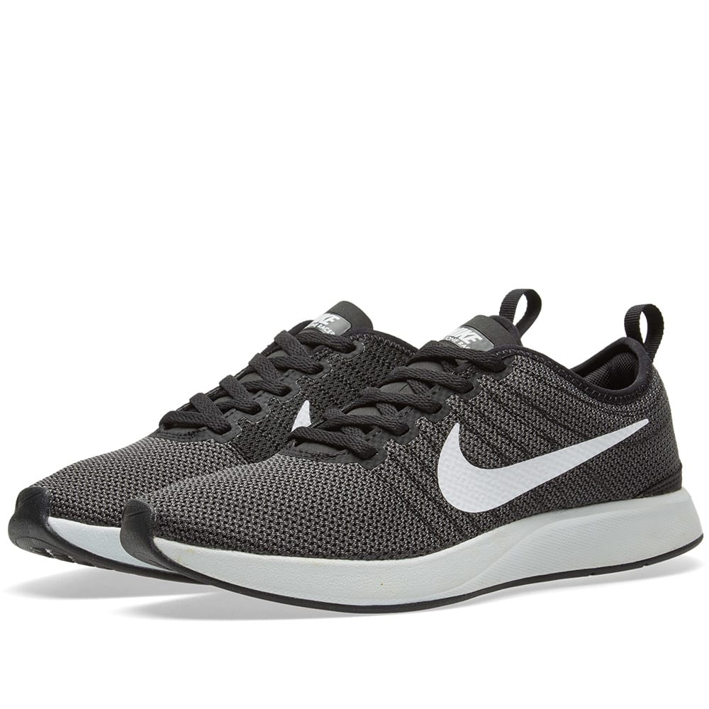 separation shoes a1182 5b482 Nike Dualtone Racer W Black, White   Dark Grey   END.