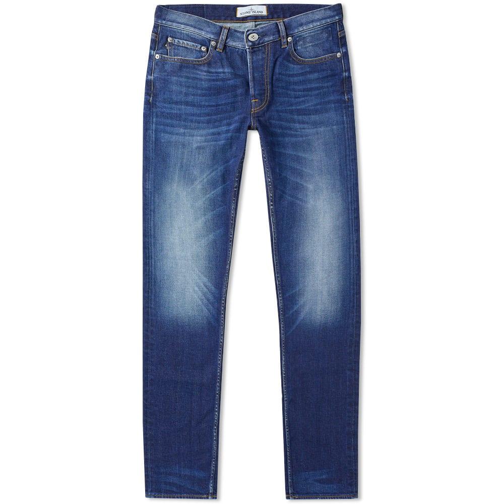 fda73d8828 Stone Island Slim Jean