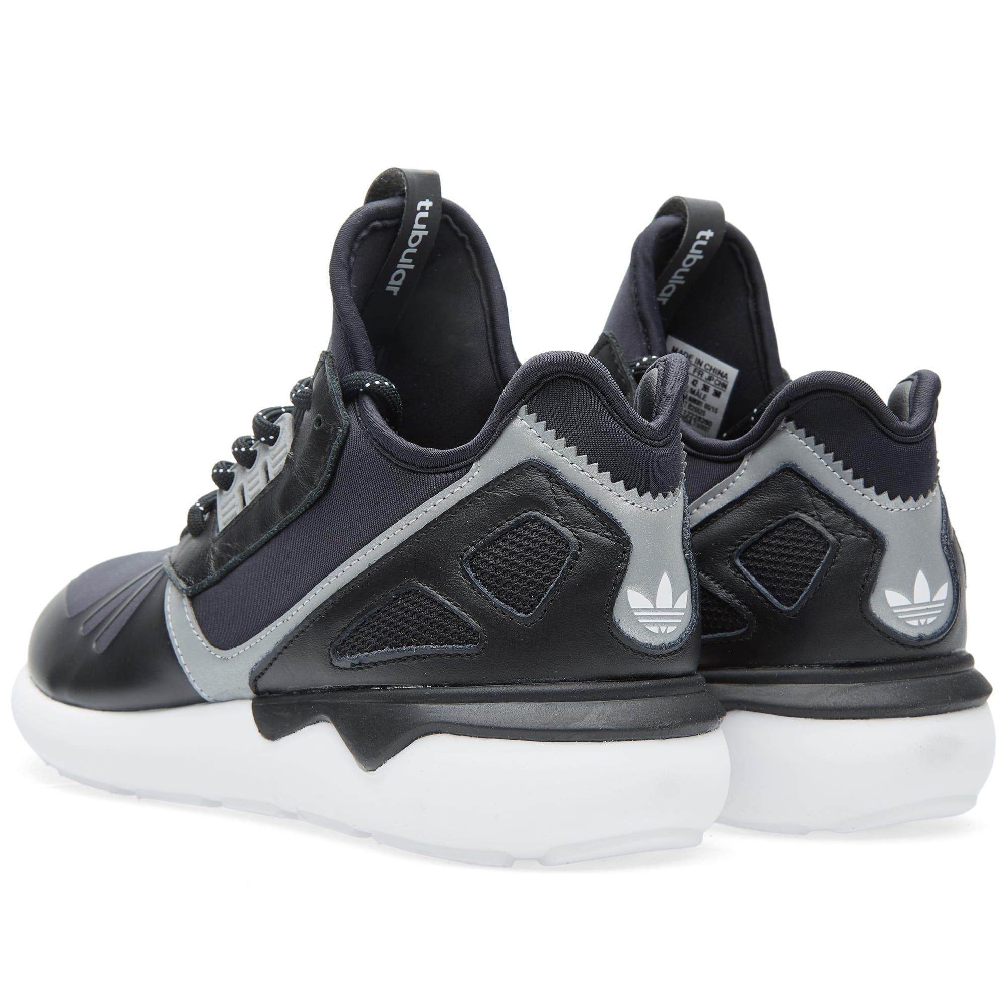 Adidas Tubular Runner Core Black