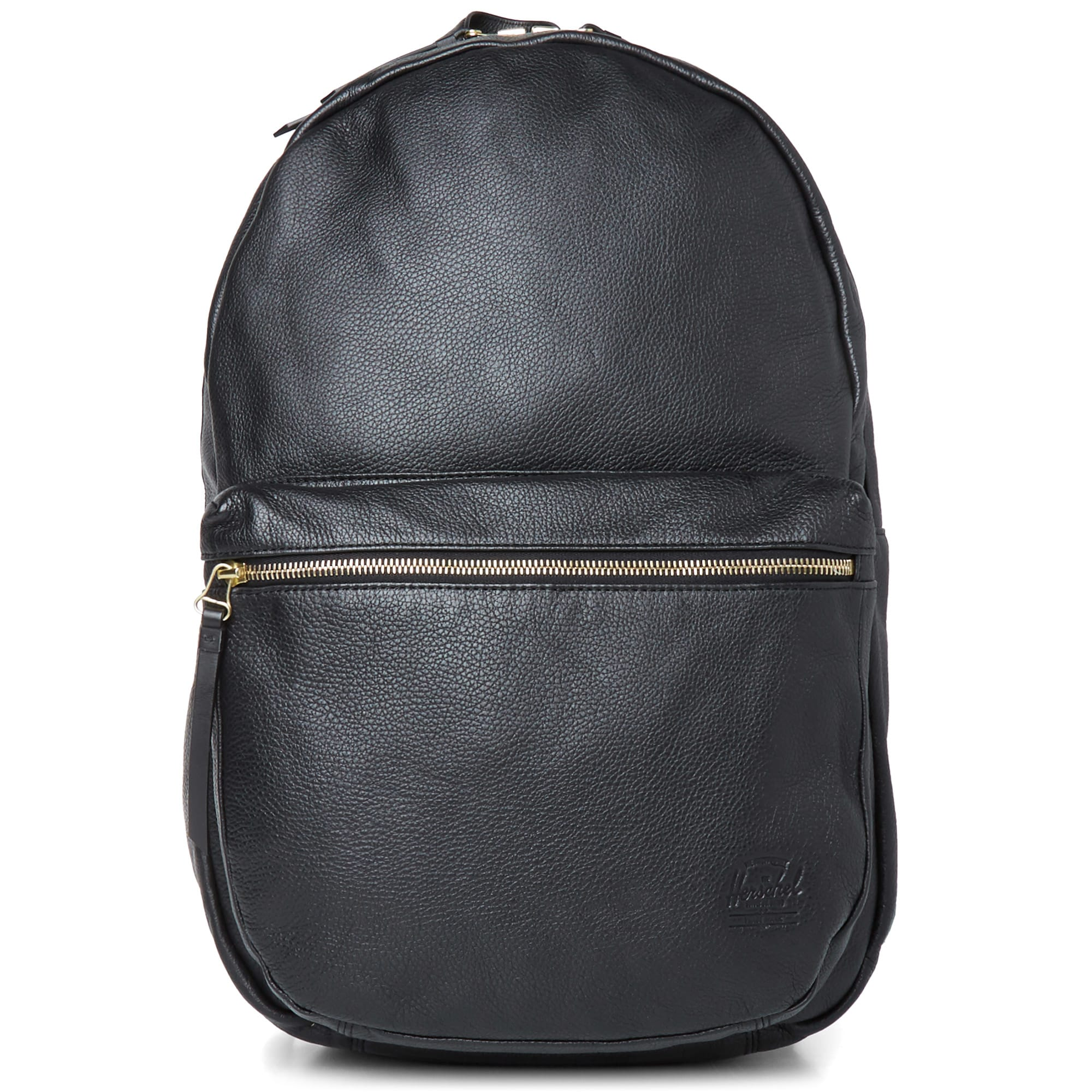 Leather Herschel Backpack - Crazy Backpacks