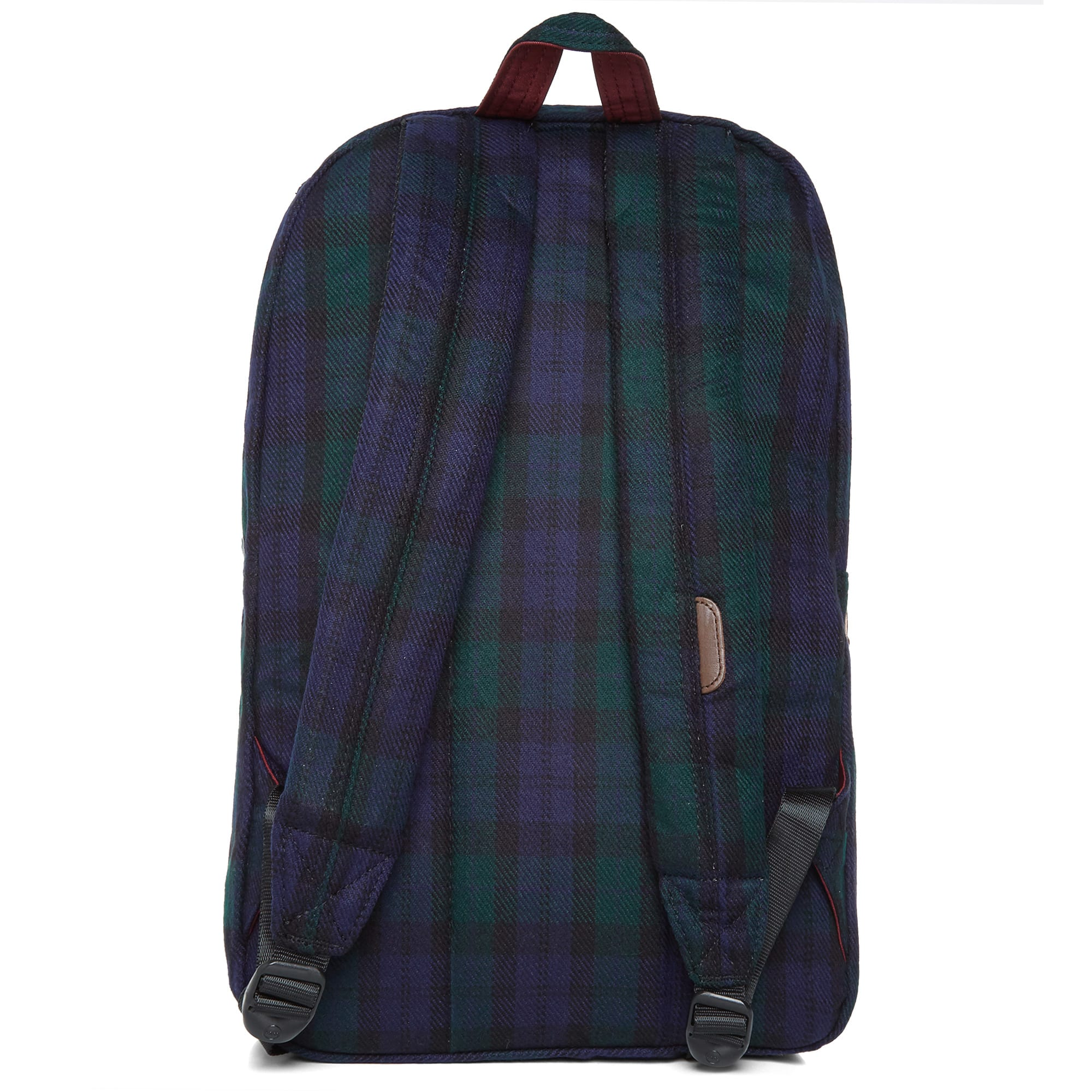 97cafb40f52 Herschel Supply Co. Settlement Backpack Blackwatch Plaid