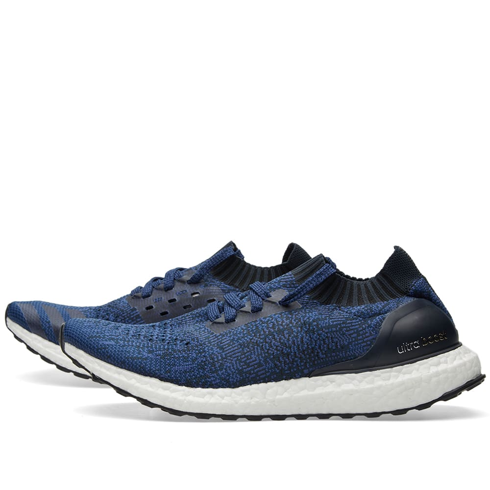 c304d552a7bbe Adidas Ultra Boost Uncaged M Collegiate Navy   White