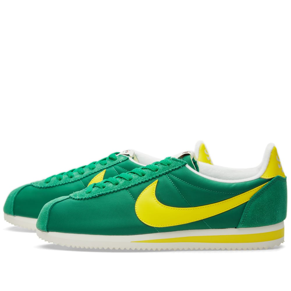 separation shoes 62ae1 a3d71 Nike Classic Cortez Nylon AW