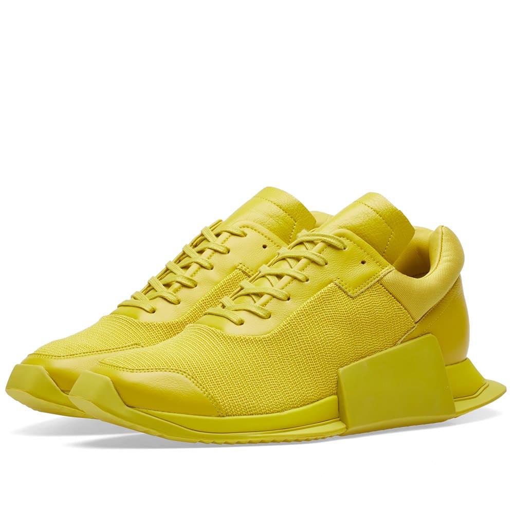 huge discount 1a9c1 c2d77 Adidas x Rick Owens New Runner