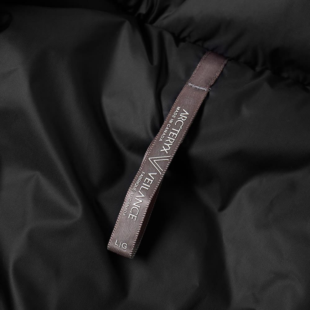 eae89c36ad Arc'teryx Veilance Field IS Jacket. Black