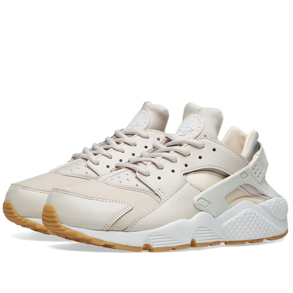 online retailer 4e71e cea47 Nike Air Huarache Run W Desert Sand, White   Guava Ice   END.