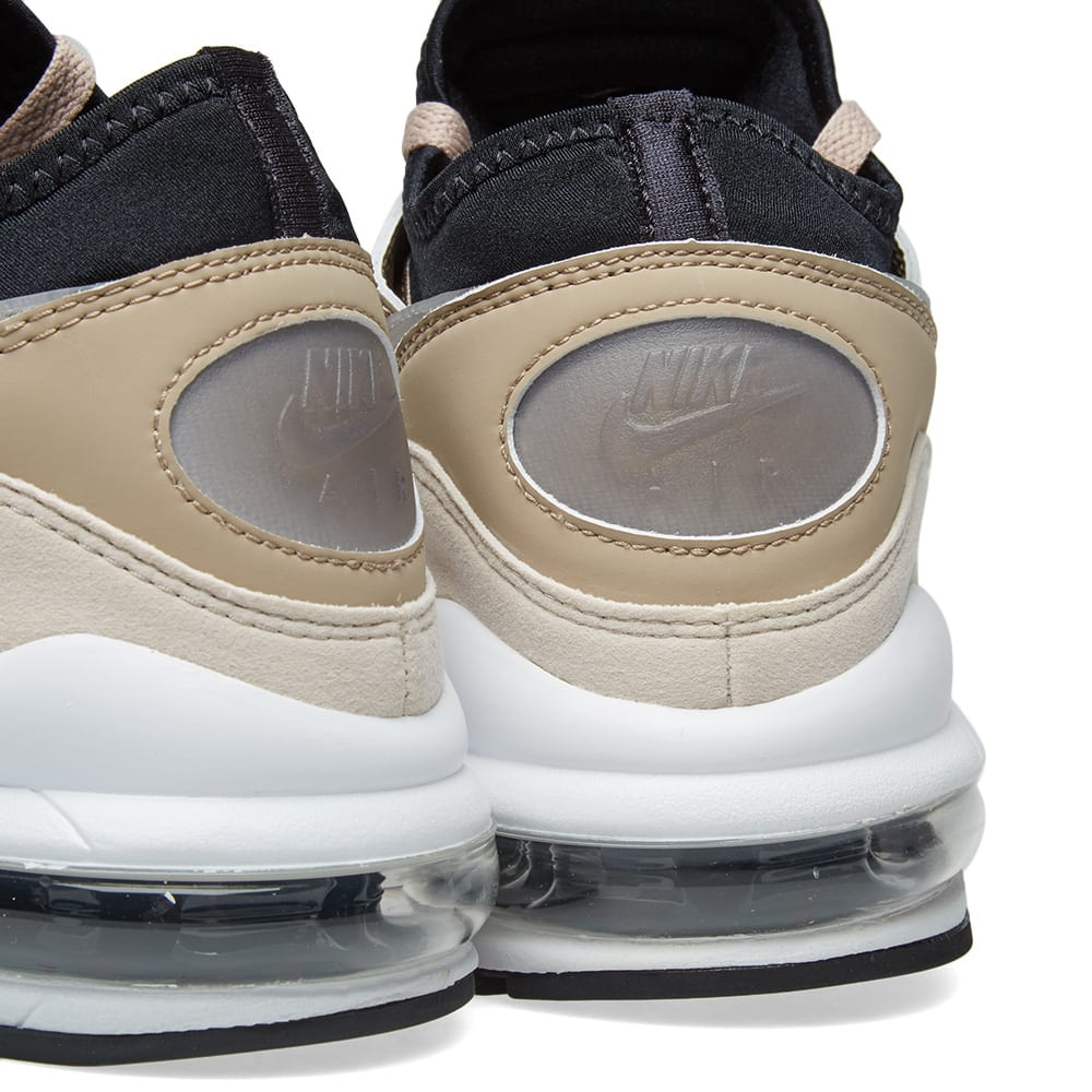 online store c21cc af414 Nike Air Max 93 Sand, Stone, White   Black   END.